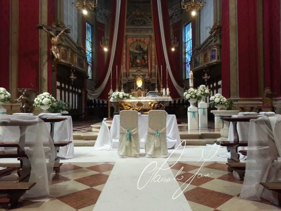 Claudio Zani Wedding Planner