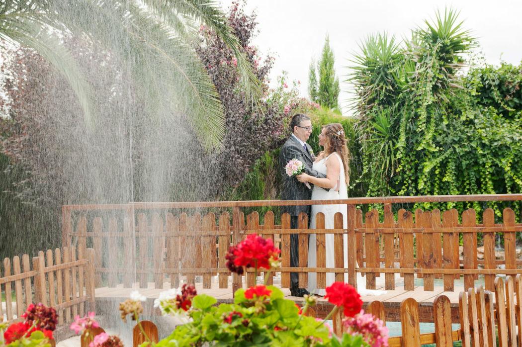 Jacky Nava Fotografía Jardín