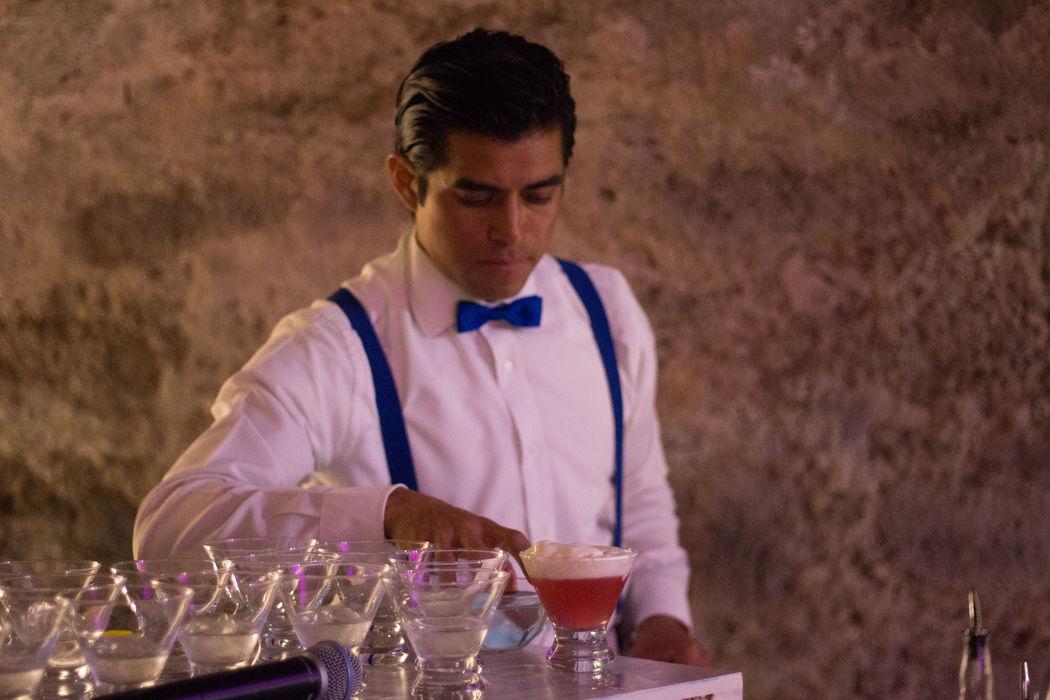Cocteles, Sorpresas para tus invitados