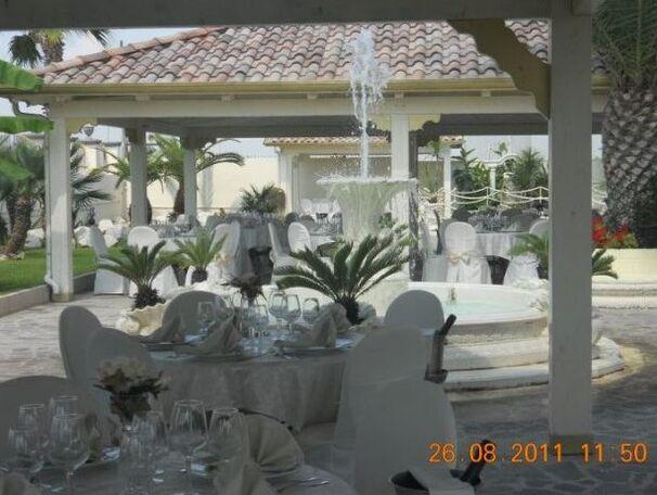 Villa La Lampara