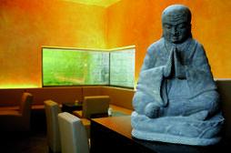Beispiel: Ambiente in der Lounge, Foto: Magellan.