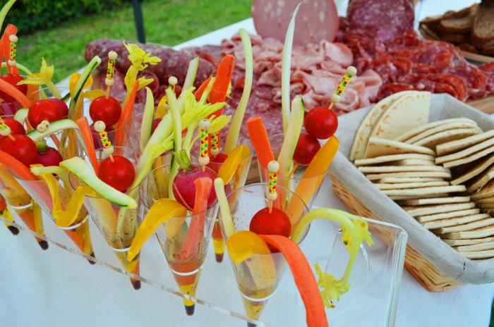 Il Borgo Catering