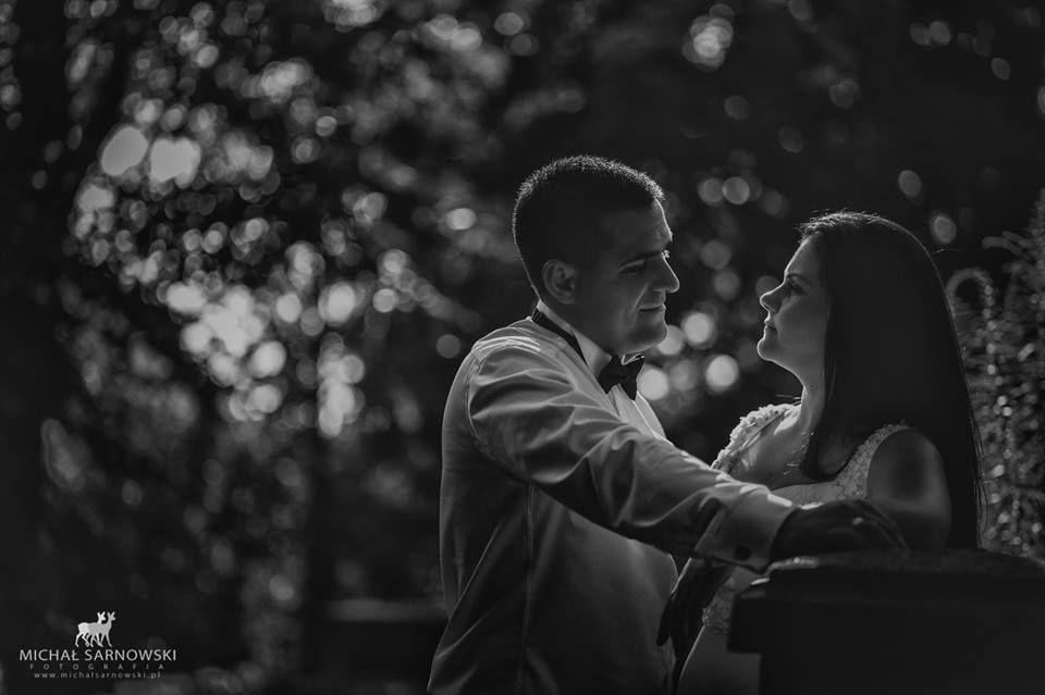 Romantyczne spojrzenie