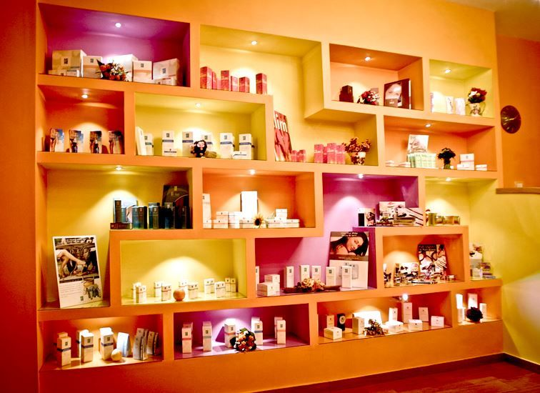 Sganga Hair Studio