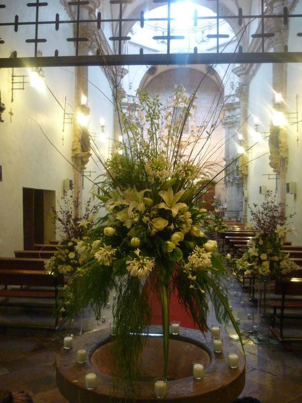 Elegance Floristas.