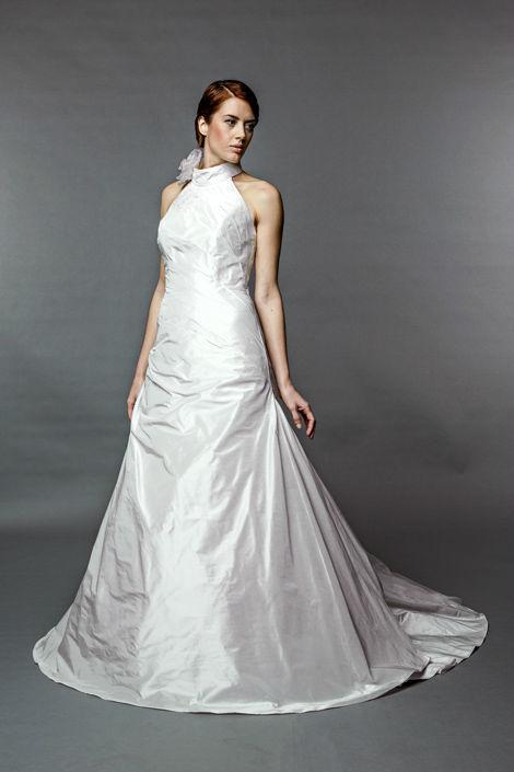 Beispiel: Kleider für jeden Geschmack, Foto: Sposa Vienna.