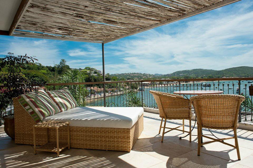Casas Brancas Boutique Hotel & Spa