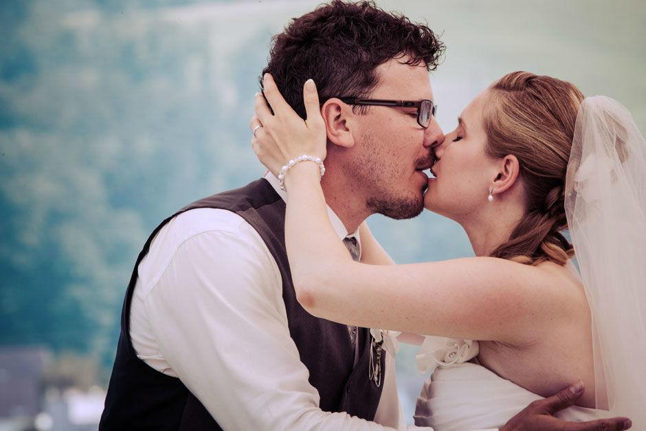 Beispiel: Wunderschöne Hochzeitsfotos, Foto: 0816 Pictures.