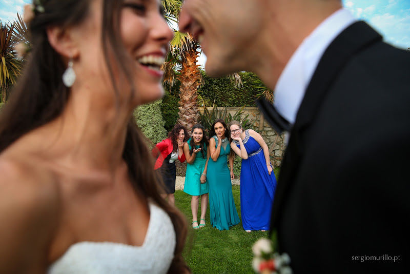 2015 Sérgio Murillo Wedding