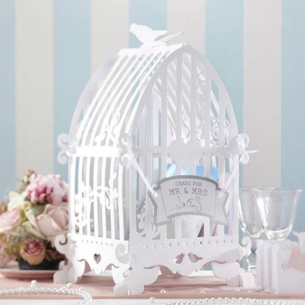 Beispiel: Hochzeitsgeschenk, Foto: Ja-Hochzeitsshop.