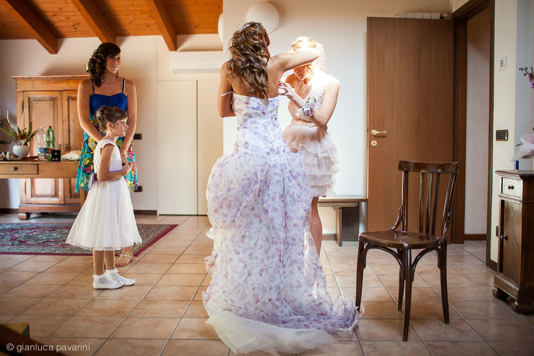 Gianluca Pavarini Fotografia - matrimonio a Darfo Boario Terme