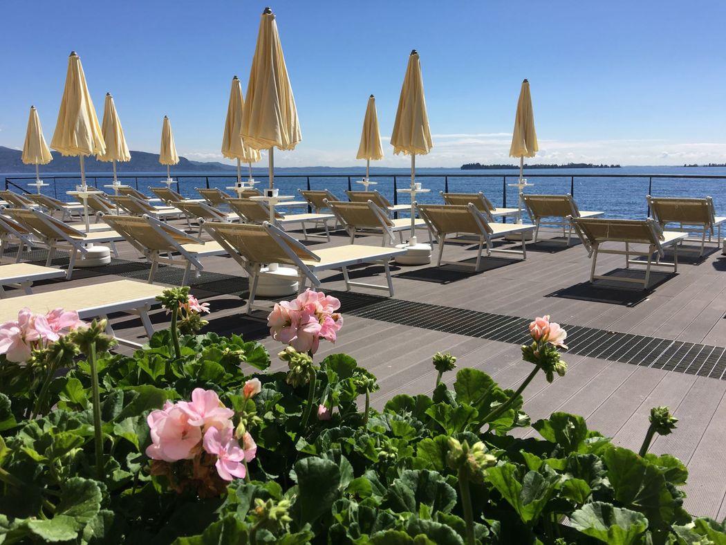Pontile Grand Hotel Gardone