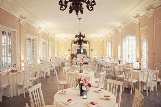 Castelo Country Club