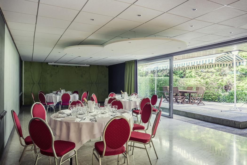 Salon Terrasse en banquet