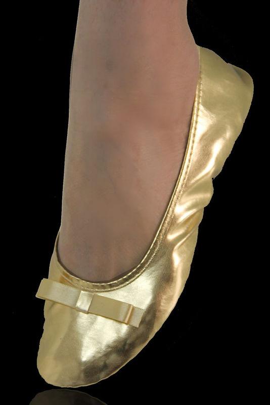 Série Soft Dourado Brilhante com Lacinho Chanel