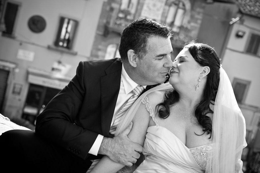 Video di matrimonio a Cortona, Toscana