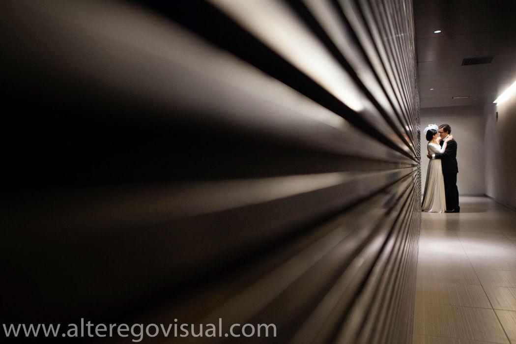 Álter-ego Visual