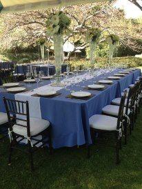 Concepto, diseño y organización de bodas en México - Foto Leila Wedding Planner