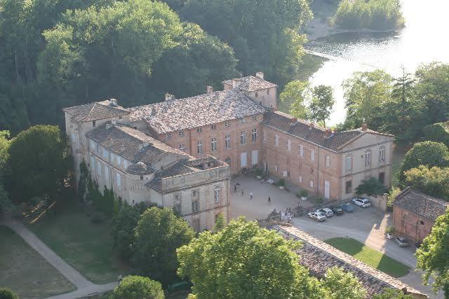 Château Saint-Géry