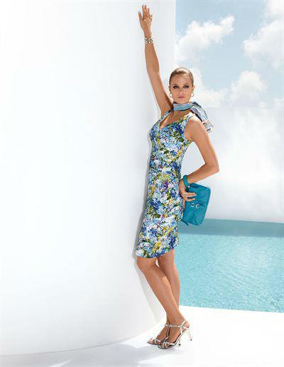 Beispiel: Wunderschöne Kleider, Foto: Madeleine.