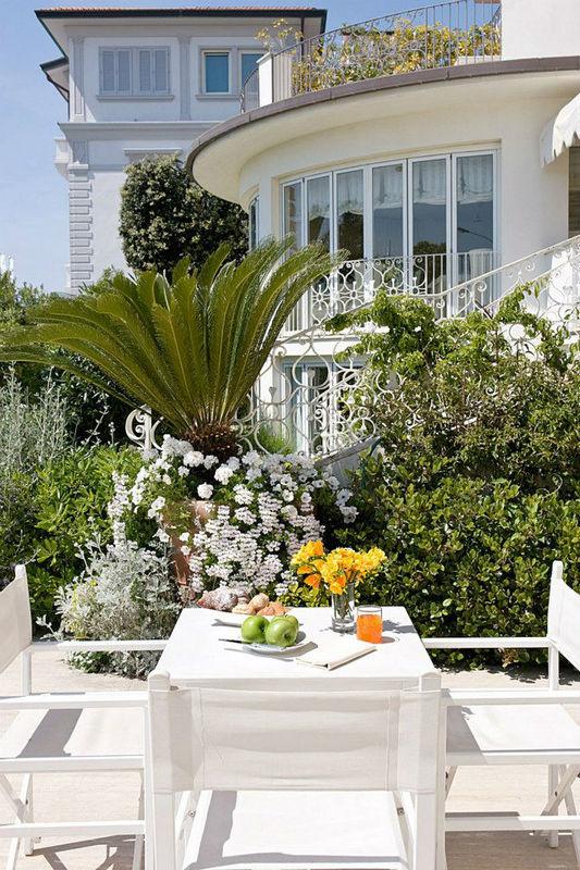 Hotel Il Negresco garden&restaurant