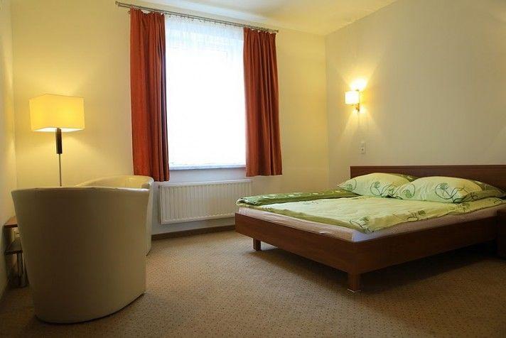 Hotel Florres