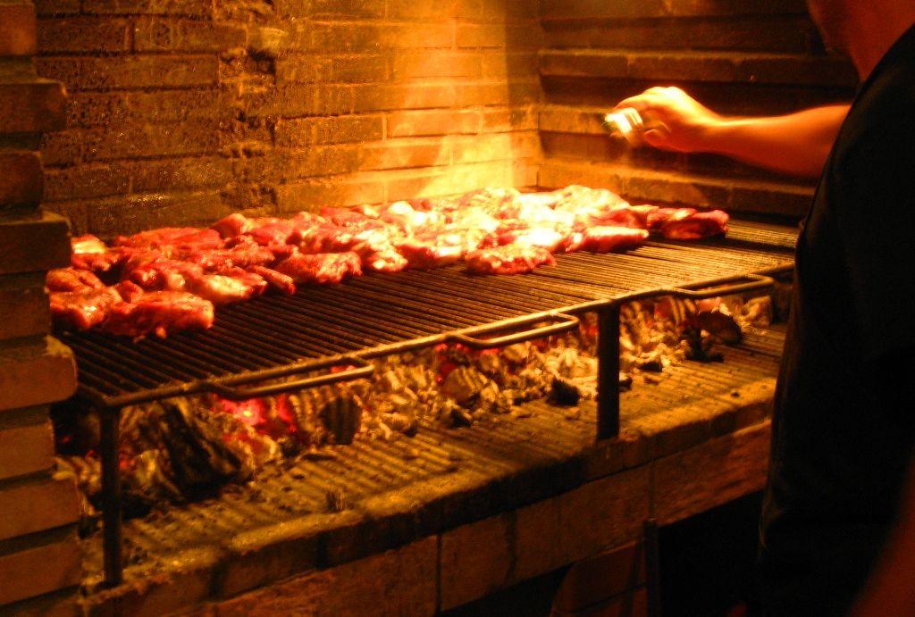 nuestras carnes de Ávila