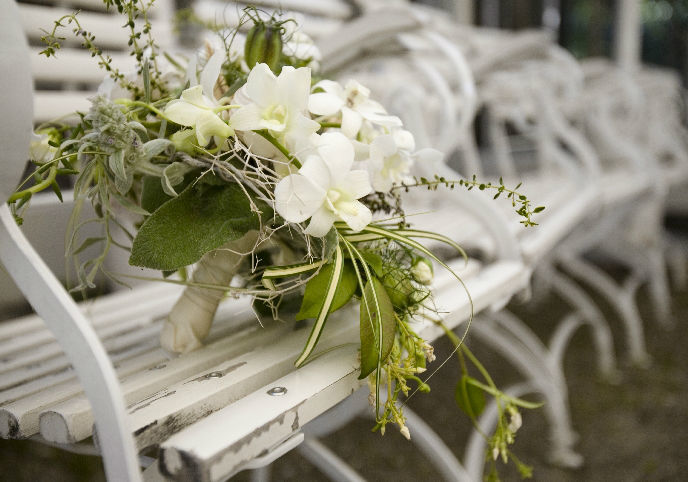 Wunderschöne Brautsträuße, Foto: Weddinghelfer.
