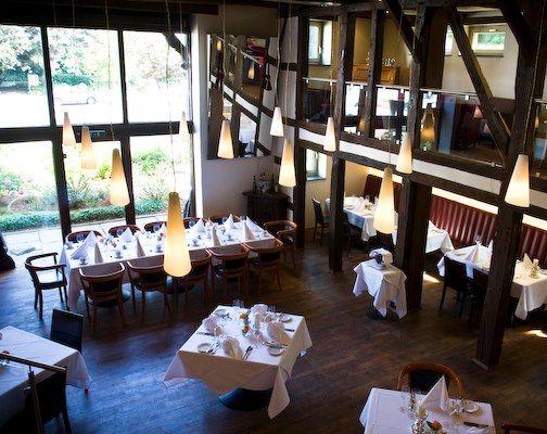 Beispiel: Restaurant, Foto: Der Lennhof.