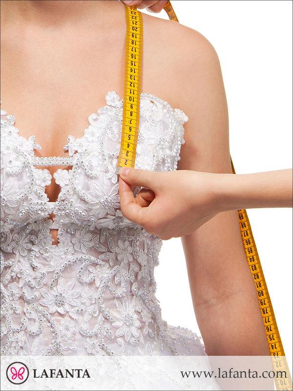 Wir bieten individuelle Maßanfertigung für alle Größen.