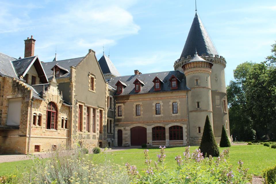 Château de Béguin