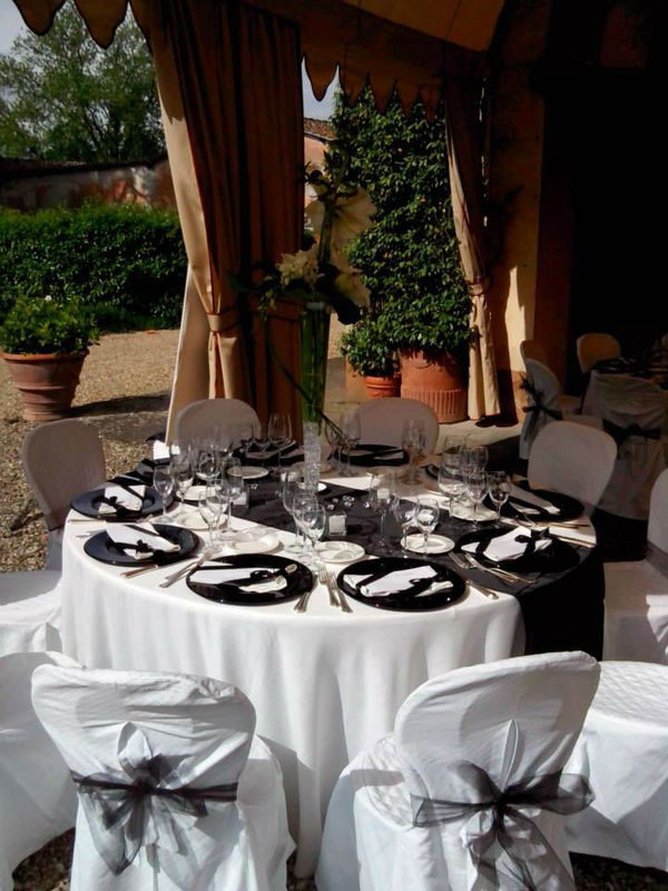 Villa Le Mozzette