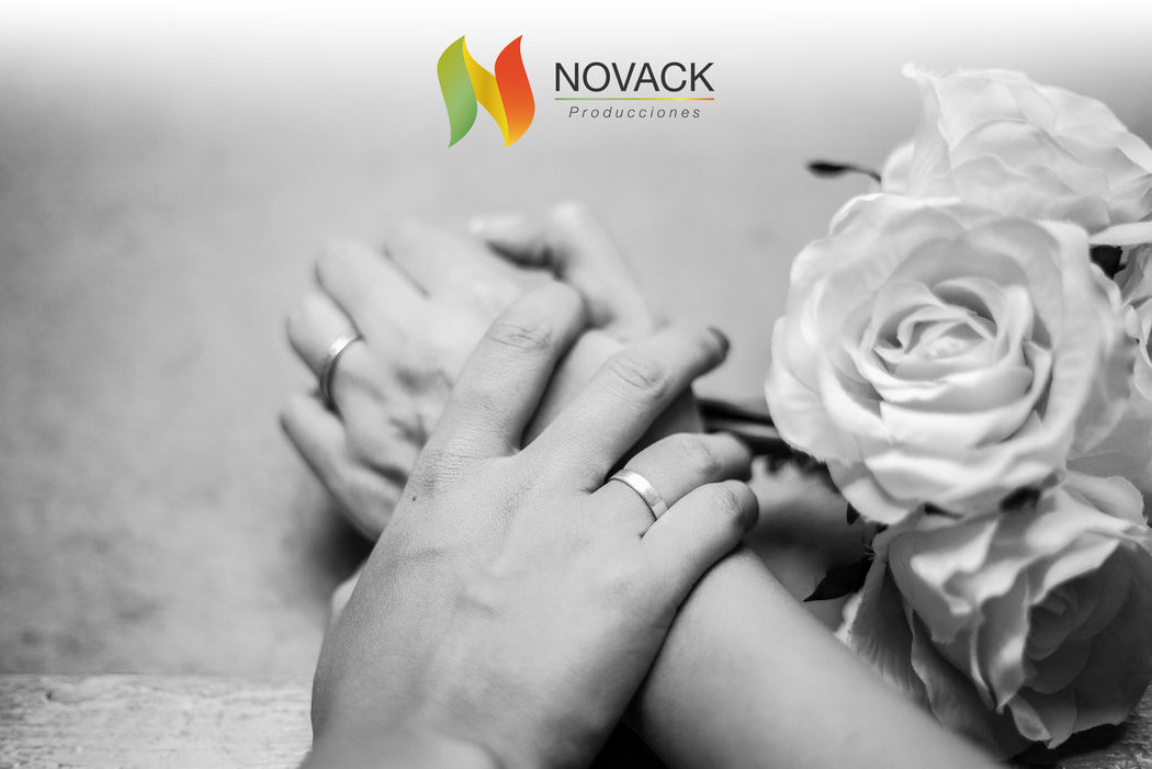 Matrimonio -  Novack Wedding Planner