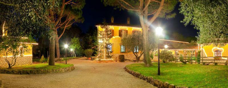 Casale del Castellaccio