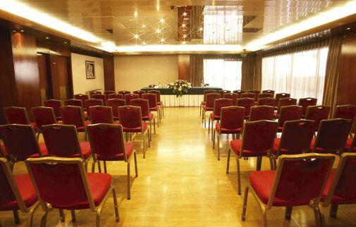 Foto: Hotel Tivoli Coimbra