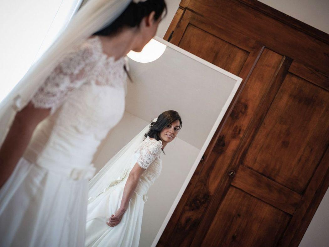 matrimonio sposi foto nozze