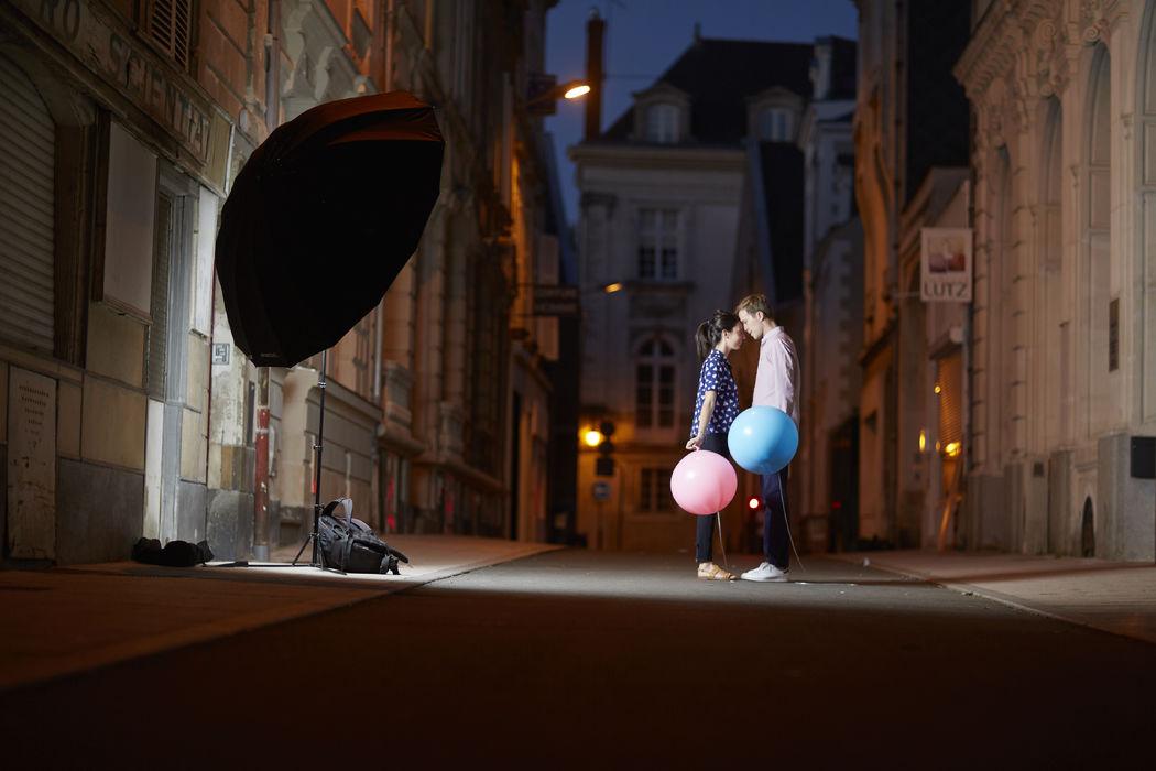Hadrien Brunner - Photographe Mariage Loire-Atlantique / Bretagne