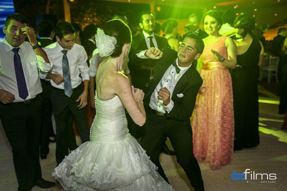 Momentos party!