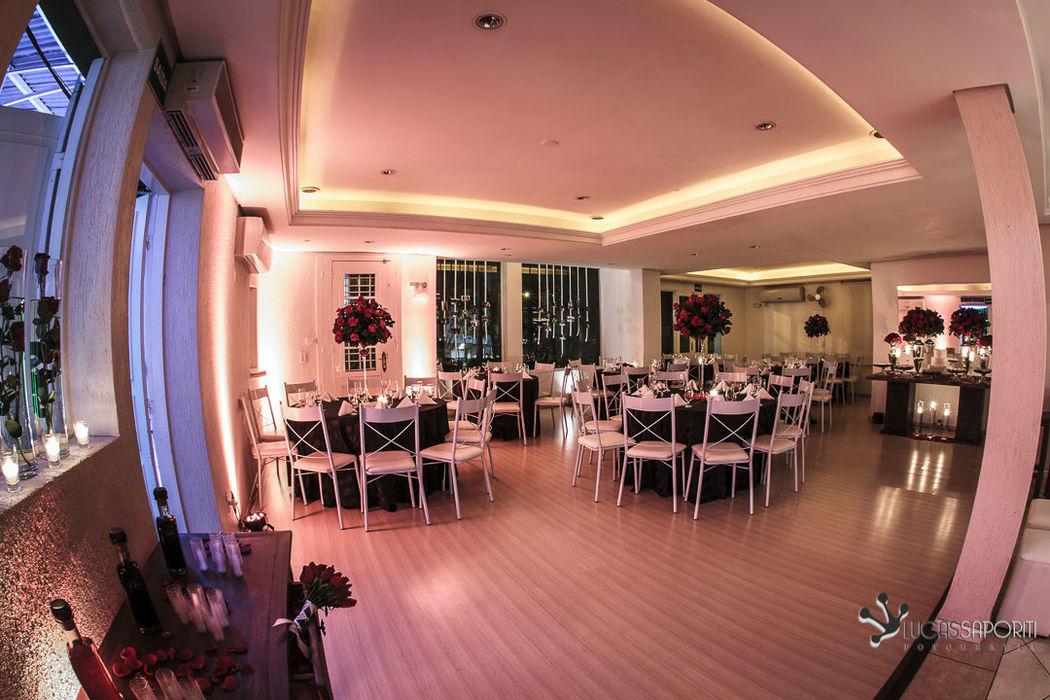 Has Klaus Eventos - Cellebra Eventos Casamento Juliana e Lucas-Foto: Lucas Saporiti