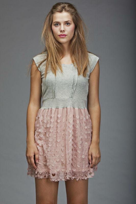 Beispiel: Mode zum Wohlfühlen, Foto: posh 'N' style.