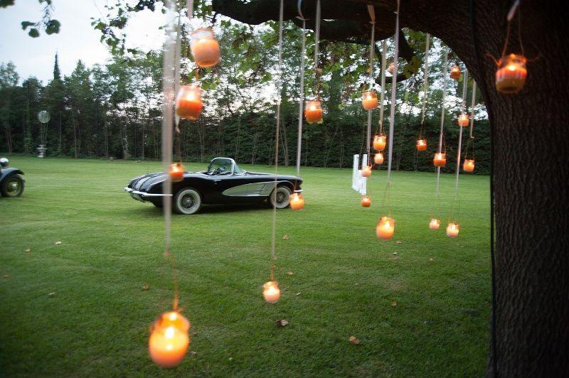 Jardines de Villa Bugatti