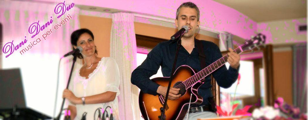 duo musicale eventi e matrimoni