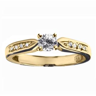 Verse Joaillerie | Alianças de Casamento, Anéis de Noivado. Anel de Pedido - MANHATTAN
