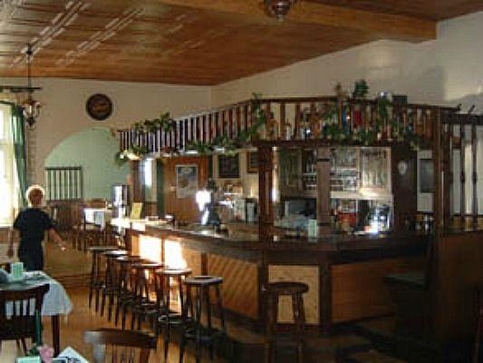 Beispiel: Innenräume, Foto: Gasthof Zum Goldenen Stern,
