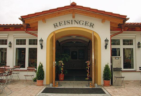 Beispiel: Ihre Hochzeitslocation, Foto: Landgasthof Reisinger.