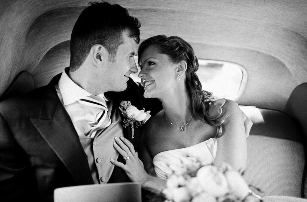 Virginie & Benoit Bruno Gilli Photographe mariage
