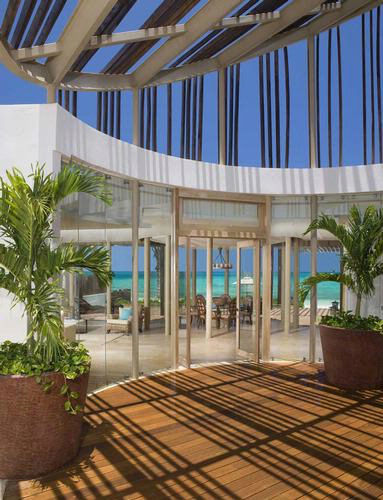 Hotel para bodas - Foto Rosewood Mayakoba