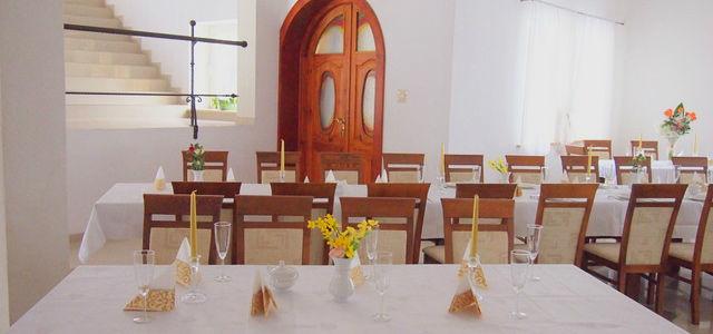 Pałacyk na Skarpie - miejsce na wesele