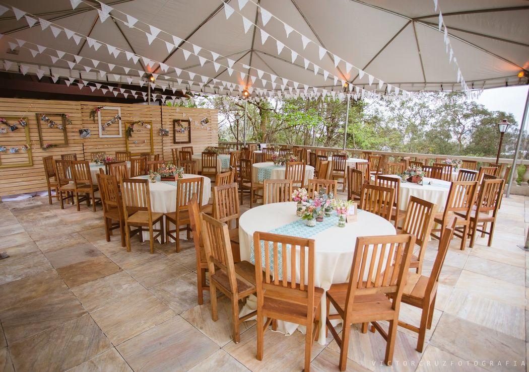 Cacá e Caká   Arquitetura de Eventos