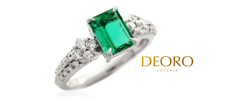 Para saber más sobre nuestras joyas contáctese con nosotros:  Local 123, 1º piso - Centro Comercial Andino (Btá, Col) Tel: (57 1) 236 5160 andino@deoro.com.co Instagram: @DeoroJoyeria Facebook: /DeoroJoyeria  © Fotografía Deoro Joyeria